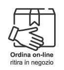 Ordina online ritira in negozio