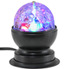 DISCO LIGHT RGB LED 3 WATT DA TAVOLO