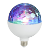 DISCO LIGHT RGB LED 3 WATT E27