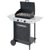 BARBECUE A GAS XPERT 100 L + ROCKY