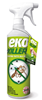 EKO KILLER INSETTICIDA ANTIPARASSITARIO PRONTO ALL'USO 750ML